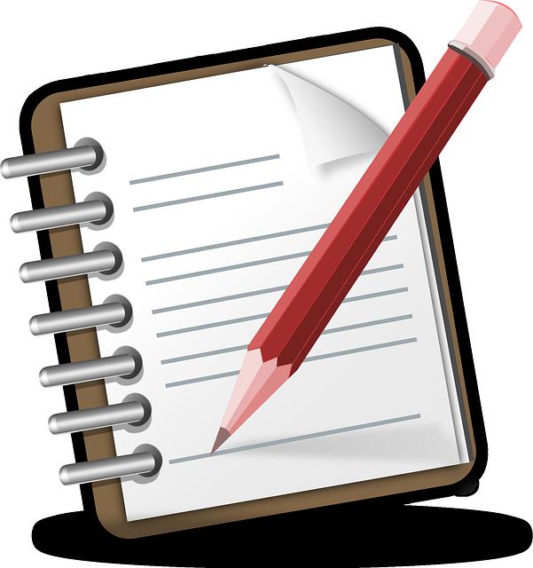 Tréninkový deník