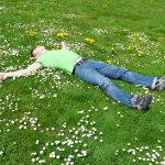 Vedená relaxace svalů