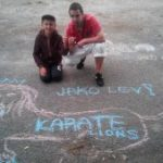 Začněte s karate a sebeobranou již toto léto – Karate Lions Camp 13.-16.7. – rezervujte si místo