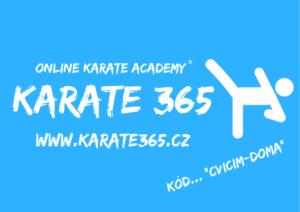 Pozvánka do výzvy: KARATE 365!